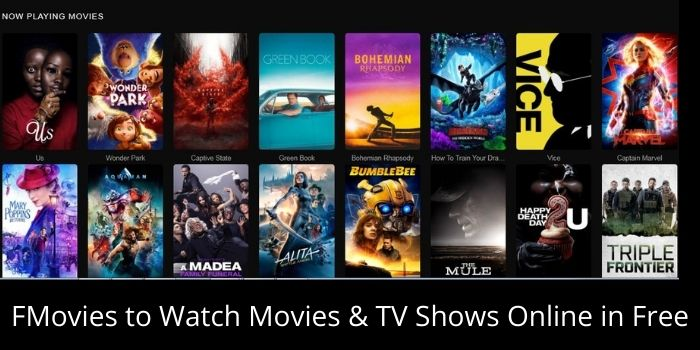 FMovies to Watch Movies & TV Shows Online in Free
