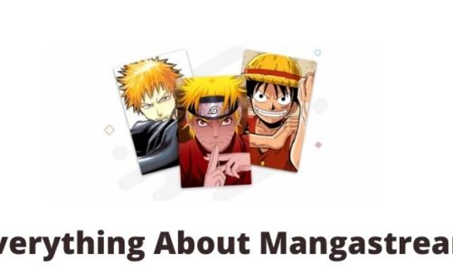 Get to Know Everything About Mangastream with Its alternative sites