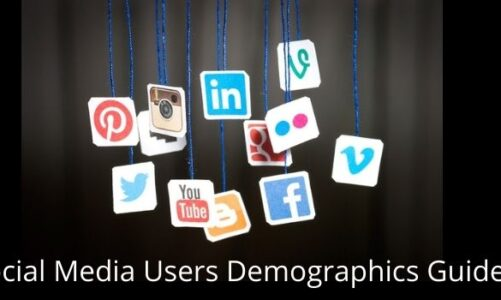 The 2020 Social Media Users Demographics Guide