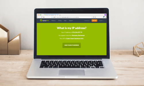 Things You Can Do If Your IP Address Is Blacklisted
