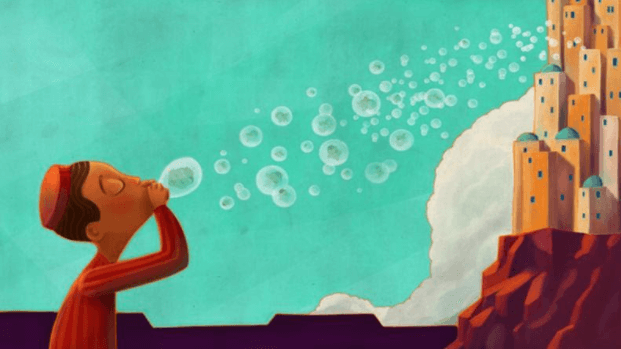 4 Brief Types Of Illustrations for Children's Book