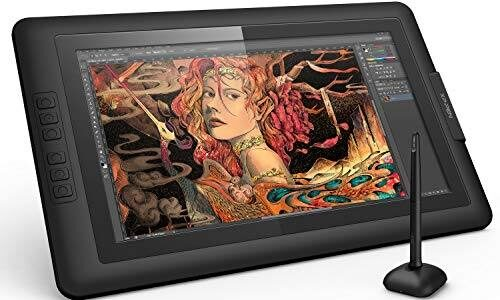 Working and Functionality of Huion India Pressure Sensitivity Stylus