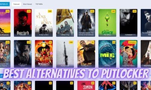 Best Alternatives to Putlocker