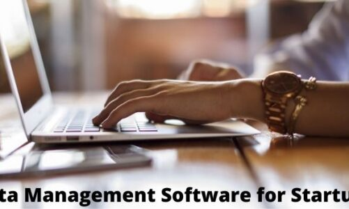 Top 20 Data Management Software for Startups