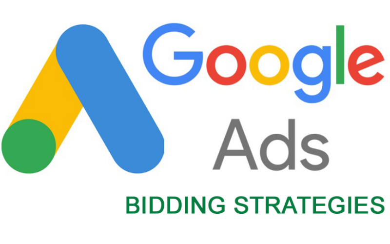 When should you use automated bidding strategies in Google Ads