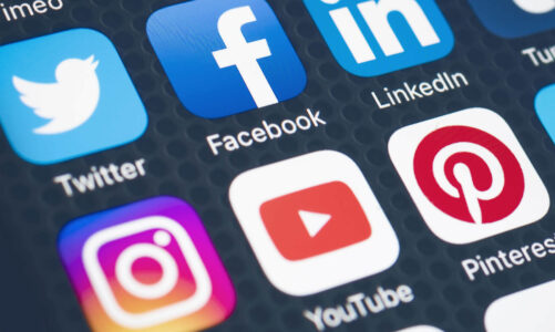 Social Media Design: Five Steps for a Winning Visual Strategy in 2021