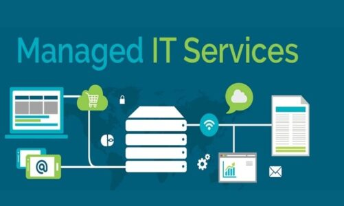 Key Benefits of Managed IT Services for Businesses