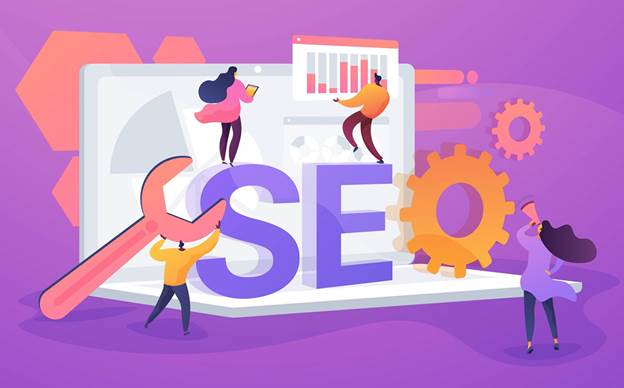 Top 5 Reasons Who On-Page SEO Is Necessary for Your Website