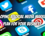 5 Steps for Developing a Social Media Marketing Plan for Your Business