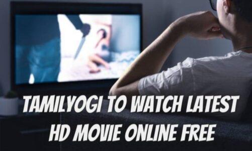 Tamilyogi 2021 Latest HD Movie Downloading Site
