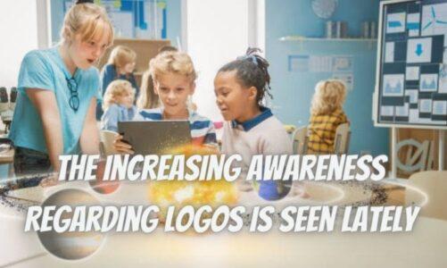 The Increasing Awareness Regarding Logos Is Seen Lately
