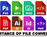 What is The Importance of File Conversion and Why People Will Always it