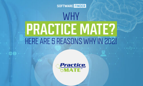 Why Practice Mate? Here are 5 reasons why in 2021