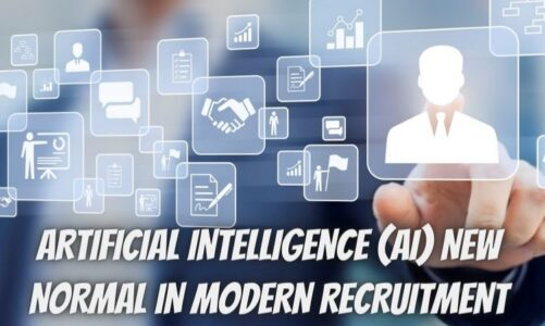 IS ARTIFICIAL INTELLIGENCE (AI) NEW NORMAL IN MODERN RECRUITMENT?