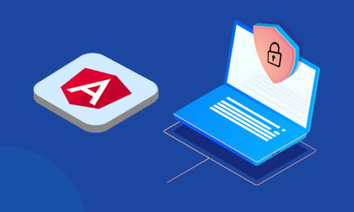Top 5 Advantages of Using AngularJS for Web App Development