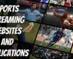 Sports Streaming Websites and Applications