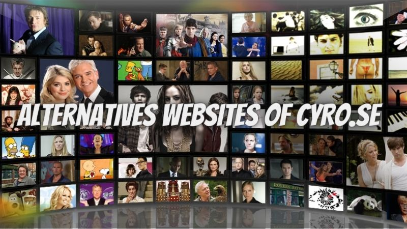 alternatives websites of CYRO.SE